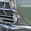 Ford Fairlane XL 500 Car Show Poster Teaser. No, that's not a picture.